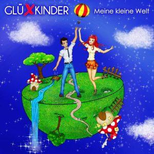 GLÜXKINDER -Meine Kleine Welt